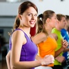 Up to 61% Off Gym Membership with Classes