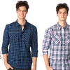 One90One Men's Button-Down Shirts
