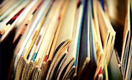 $20 Groupon to 8th Street Books and Comics - 8th Street Books and Comics in Saskatoon