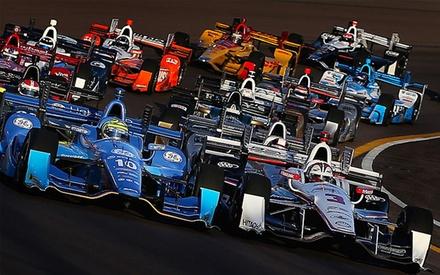Desert Diamond West Valley Phoenix Grand Prix on Saturday, April 29, at 6:30 p.m.