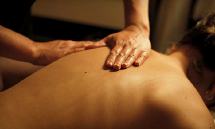 Straughn Chiropractic Center - Straughn Chiropractic Center: One or Three 60-Minute Swedish Massages at Straughn Chiropractic Center (Up to 61% Off)