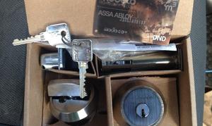 Magic Key Locksmith: $225 for $450 Worth of Locksmith Services — magic key locksmith