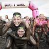 Up to 70% Off Women's Mud Run 5K