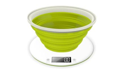 Kalorik Digital Kitchen Scales