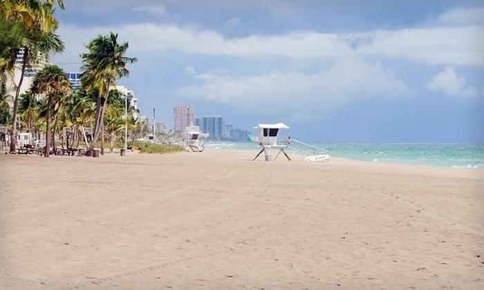 null - Fort Lauderdale: Stay at Best Western Plus Oceanside Inn in Ft. Lauderdale, FL