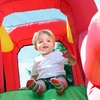 Half Off Bounce-House and Concession Rental