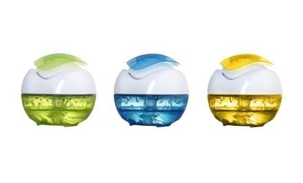 Aroma Globe Diffuser and Humidifier
