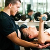 75% Off Personal Training and Weight-Loss Consultation