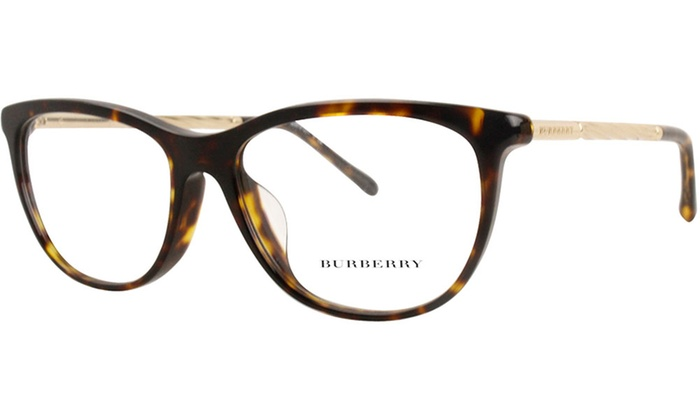 Burberry Optical Frames for Men and Women | Groupon