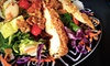 Picasso's Cafe, Bakery & Catering Co. - Irwindale: Café and Bakery Food or Catering at Picasso's Cafe (Up to 52% Off). Four Options Available.