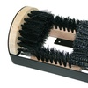 Shoe and Boot Scrubber