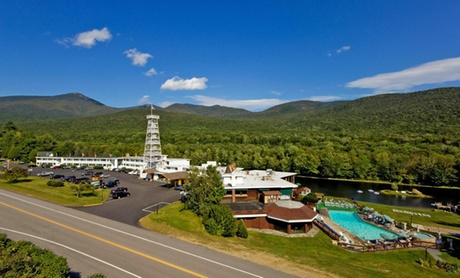 Stay at Indian Head Resort in Lincoln, NH