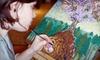 Victoria College of Art - Jubilee: $99 for a One-Week Children's Summer Art Camp at Victoria College of Art ($200 Value)