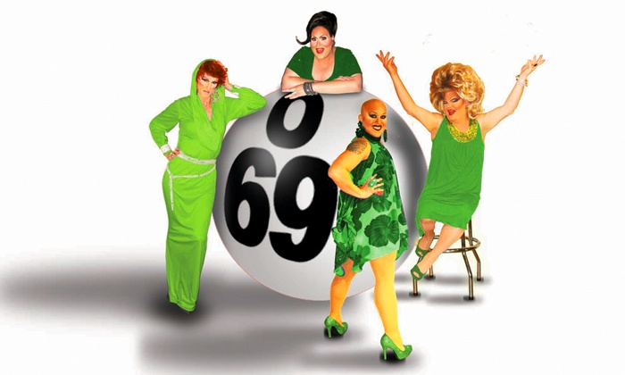 Five15 - Five15: $30 for Drag Queen Bingo and Brunch for Two at Five15 ($60 Value)