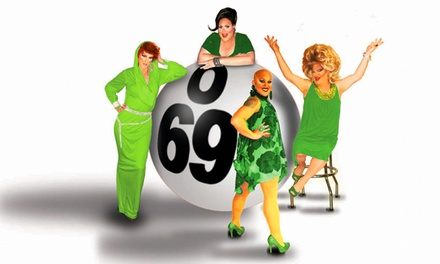 $30 for Drag Queen Bingo and Brunch for Two at Five15 ($60 Value)