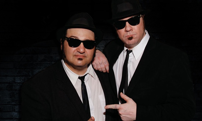 The Official Blues Brothers Revue - Chrysler Theatre: The Official Blues Brothers Revue at Chrysler Theatre on Friday, October 17, at 8 p.m. (Up to 37% Off)