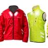 Visijax Unisex Activewear Jackets