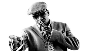 Bobby Brown: 94.7 The Wave Presents Bobby Brown with SWV, Jagged Edge, and More on Saturday, May 7, at 7:30 p.m.