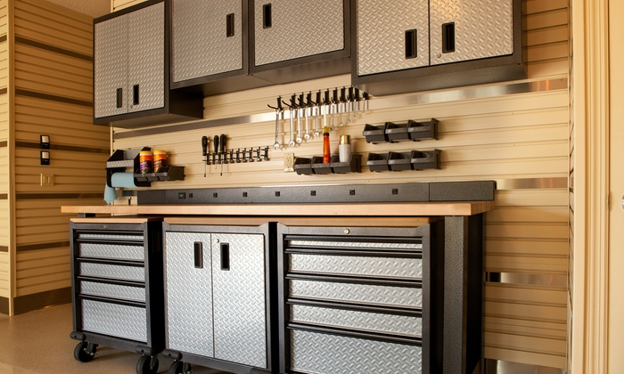 Global Garage Of Central New Jersey - Central Jersey: $250 for $500 Worth of Home-Organization Consulting at Global Garage Flooring and Design of Central New Jersey