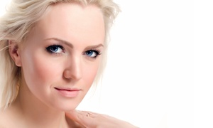 Pure Skin Science: 1, 2, or 3 Bio Ultimate Non-Surgical Face Lifts at Pure Skin Science (Up to 87% Off)