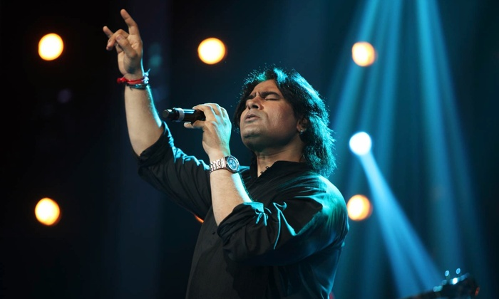 Shafqat Amanat Ali Khan - Sony Centre For The Performing Arts: Shafqat Amanat Ali Khan at Sony Centre For The Performing Arts on Saturday, May 31 (Up to 50% Off)