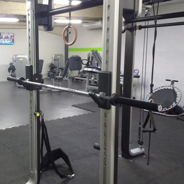 Jusqu A 1 An De Fitness Illimite Defi Gym Groupon