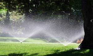 Waterworks Irrigation Services: $49 for a Sprinkler System Tune-Up from Waterworks Irrigation Service ($98 Value)