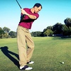Up to 63% Off Golf at Myerlee Country Club