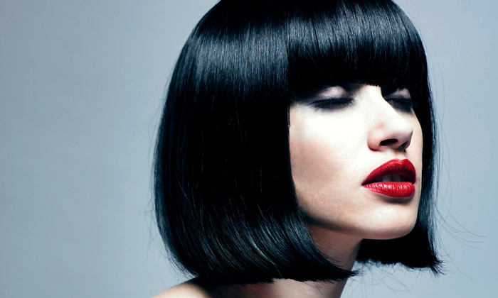 Infinity Salon and Spa - Kitsilano: C$39 for a Haircut and Conditioning Package at   Infinity Salon and Spa (C$95 Value)