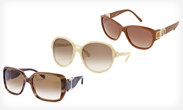 Chloé Women's Sunglasses: $79.99 for Chloé Women's Sunglasses ($355 List Price). 21 Styles Available. Free Shipping and Returns.