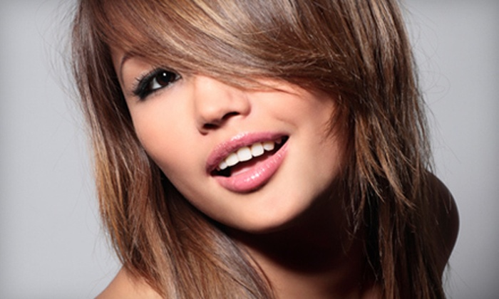 Beauty Strategy - Multiple Locations: $75 Worth of Beauty Treatments