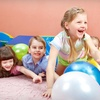 Up to 59% Off at Giggles Play Station