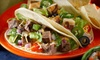 Salsaritas Fresh Cantina - THIS IS CORPORATE - Greenbrier West: $10 for a Mexican Meal for Two at Salsaritas Fresh Cantina ($20.94 Value)