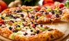 Milano Pizza - Tahoe South Park: $12 for $20 Worth of Pizza and Soft Drinks at Milano Pizza