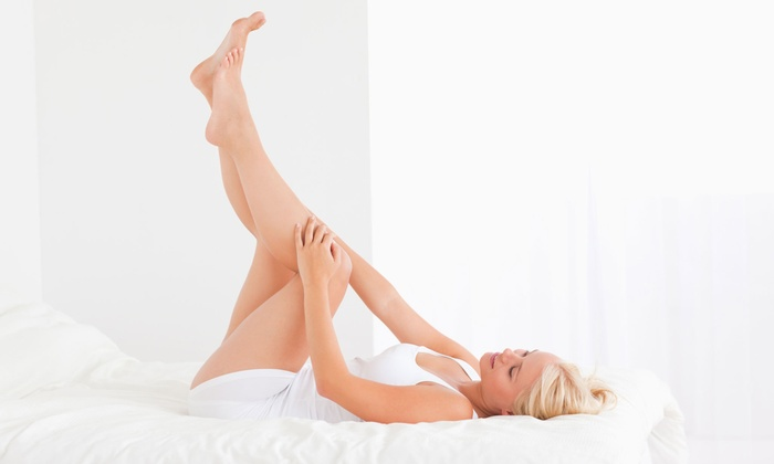 Eastern Virginia Medical and da Vinci Spa - Virginia Beach: Six Laser Hair-Removal Treatments on a Small, Medium, or Large Area at Eastern Virginia Medical Spa (Up to 89% Off)
