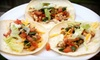 Half Off Mexican Food at Tequila Bar & Grill