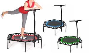 Trampoline fitness Sportplus