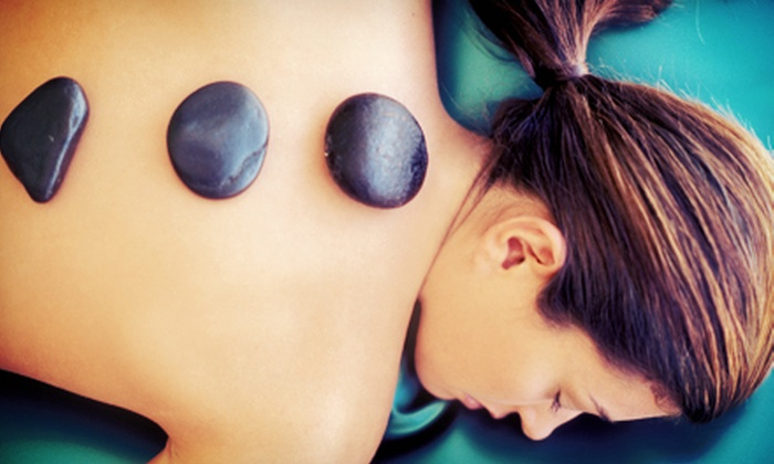 The Lotus Spa LA - Mid-Wilshire: 60-Minute Relaxation Massage or 75-Minute Hot-Stone Massage from The Lotus Spa LA (Up to 57% Off)