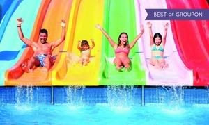 Hidropark Alcudia: Entrada al parque acuático Hidropark Alcudia para niños y adultos desde 7,95 €
