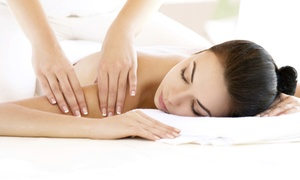 Acupuncture Connecticut: One or Two 60-Minute Swedish Massages at Acupuncture Connecticut (Up to 58% Off)