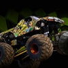 Monster X Tour – Up to 39% Off Monster-Truck Rally