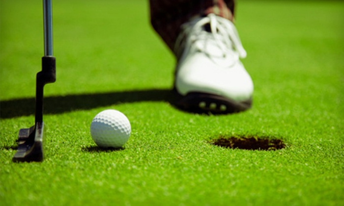 Timber Ridge Golf Club - Garland: 18-Hole Golf Outing for Two or Four with Cart Rental at Timber Ridge Golf Club in Brockport (Up to Half Off)