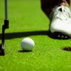 Up to Half Off Golf Outing in Brockport