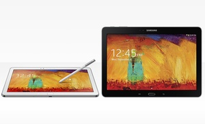 "Samsung Galaxy Note 10.1"": 2014 Edition (manufacturer Refurbished). 16gb Or 32gb From $369.99��$394.99. Free Returns."