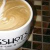 Up to 57% Off at Mugshots CoffeeHouse