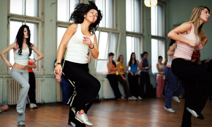 Chattanooga Dance and Performing Arts Centers - East Brainerd: $25 for $50 Worth of Dance Lessons at Chattanooga Dance and Performing Arts Centers