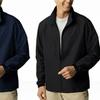 Vantage Traveler Microfiber Men's Jacket