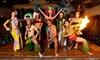 Mai-Kai Restaurant and Polynesian Show - Oakland Park: $25 for $50 Worth of Tiki-Style American-Asian Dinner Cuisine on Tuesday-Friday at Mai-Kai Restaurant