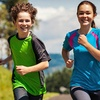 Half Off Youth Athletics Camp