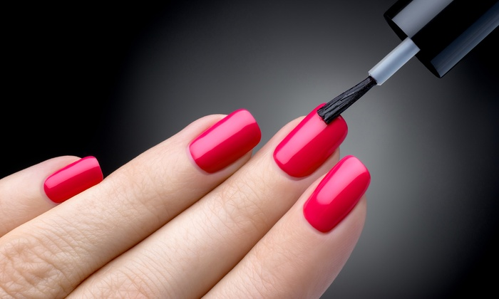 Cindy's Nails - Kansas City: $38 Worth of No-Chip Nailcare from Cindy's Nails